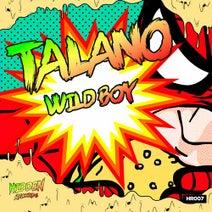 Talano - Wild Boy
