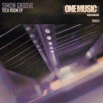 Simon Groove - Tech Room EP