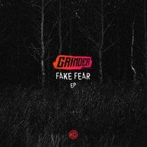 Grinder - Fake Fear EP