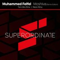 Tom Bro, Muhammed Felfel, Neon - Moshiva ( Remix Edition )