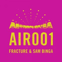 Fracture, Sam Binga - On Right Now / Chessington