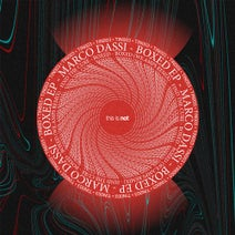 Marco Dassi, we.amps - Boxed Ep