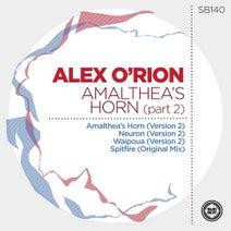 Alex O'Rion - Amalthea's Horn Pt. 2