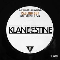 Jack Durante, Julian Budvin, Kreisel - Calling Out