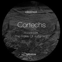 Cortechs - Roadblock / The Gates of Judgement