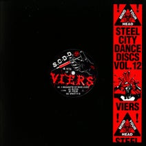 Viers - Steel City Dance Discs Volume 12