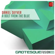 Daniel Skyver - A Bolt From The Blue