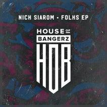 Nick Siarom - Folks