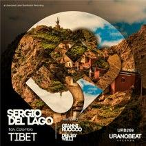 Sergio Del Lago, Gianni Ruocco, Deejay Will.i - Tibet