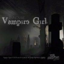 RvNovae - Vampire Girl