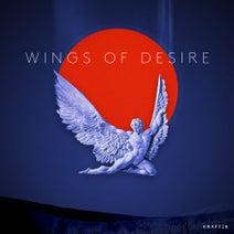 SAMA - Wings of Desire