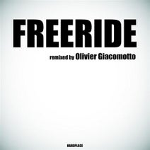 Olivier Giacomotto, Matt Rock, Urban Monkeys - Freeride