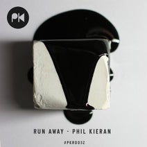 Phil Kieran - Run Away E.P.
