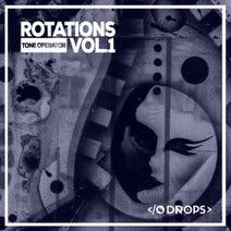 Tone Operator - Rotation Vol. 1