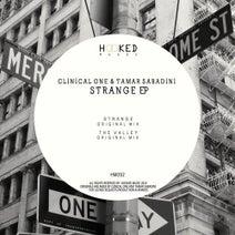 Tamar Sabadini, Clinical One - Strange EP