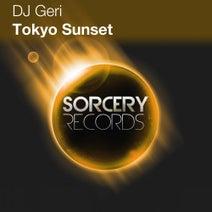 DJ Geri - Tokyo Sunset