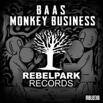 Baas - Monkey Business