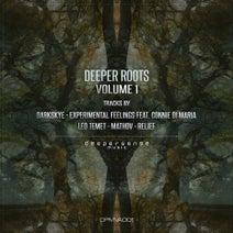 Mathov, Darkskye, Experimental Feelings, Relief, Leo Temet - Deeper Roots