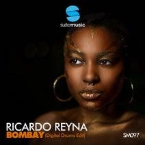 Ricardo Reyna, Digital Drums - Bombay