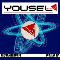 Giovanni Dorio - Orbital EP