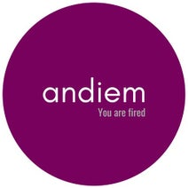 Andiem - You Are Fired