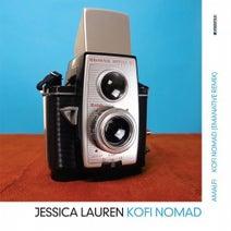 Jessica Lauren, Emanative - Kofi Nomad
