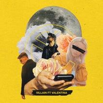 Valentina, Yellow Claw - Villain