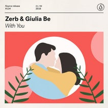 Zerb, Giulia Be - With You