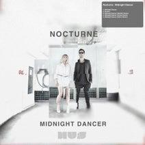 Nocturne, Rad Bit, Dahni, Ferraz - Midnight Dancer