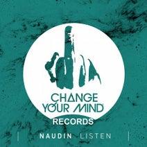 Naudin - Listen