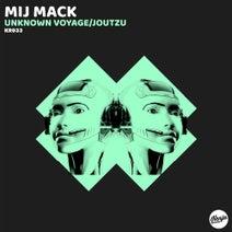 Mij Mack - Unknown Voyage