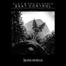 Crazy Sonic, Ale F, AndReew, Frank Arvonio, IDR3N - Beat Control