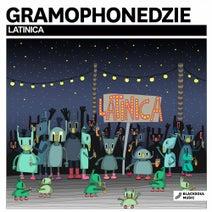 Gramophonedzie - Latinica