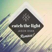 Jason D3an - Catch the Light