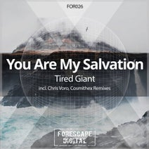 You Are My Salvation, Chris Voro, Cosmithex - Tired Giant