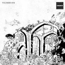 Igor B, Wasserfall, Vaage, Leon Revol, U-I - Church Volumes 004