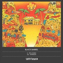 Black Barrel - Still Warm / Hyperion