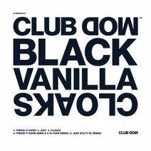 Black Vanilla, DJ Fade, Mike Q, FaltyDL - Cloaks