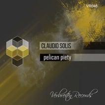 Claudio Solis - Pelican Piety