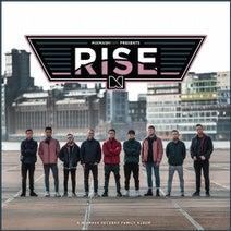 MixmashFam  Presents: RISE [Mixmash Records] :: Beatport