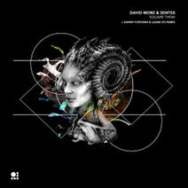 Danny Fontana, Lazar (IT), David More and Sentex - Square Think EP