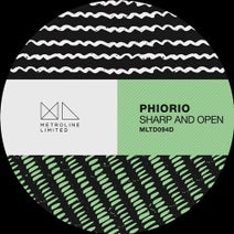 Phiorio - Sharp And Open