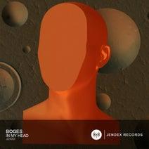 Boges - In My Head