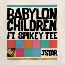JStar, Numa Crew, JStar, Adam Prescott, Dubmatix - Babylon Children