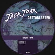 Gettoblaster - Future Funk