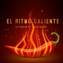 Ian Burlak - El Ritmo Caliente (feat. Lucas Molina) [Radio Edit]