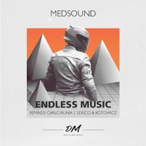 Medsound, Carlo Runia, 2Disco, Kotowicz - Endless Music