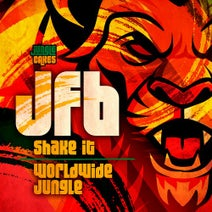 JFB - Shake It / Worldwide Jungle