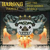 LNY TNZ, DJ Punish, Boaz Van de Beatz - Fvck Genres, Vol. 2