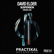 David Elder - Suspension